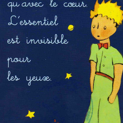 Le Petit Prince ; le secret… et si la gentillesse c'était cela aussi?