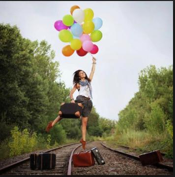 Alléger sa vie psychique… ou comment vivre au présent