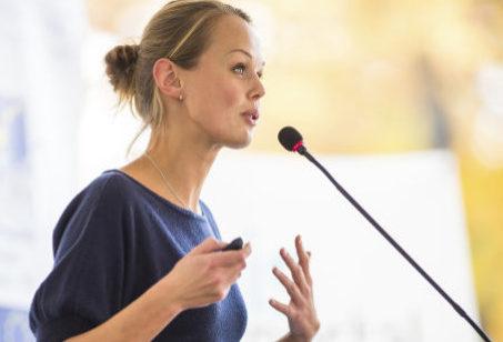 La sophrologie au service de la prise de parole en public