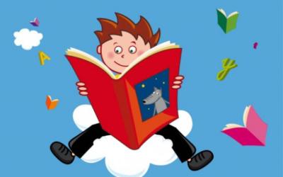 Plaisir de lire, plaisir pour soi, plaisir à partager…