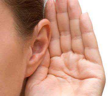 Savoir écouter