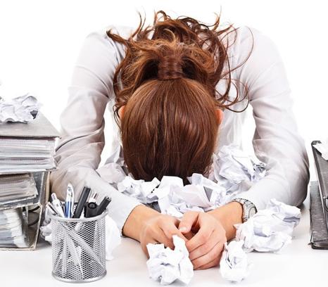 BURN OUT : prévenir l'épuisement professionnel