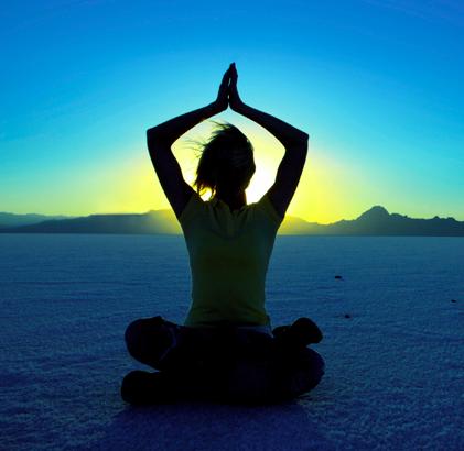 Bienfaits du yoga sur le corps et l'esprit
