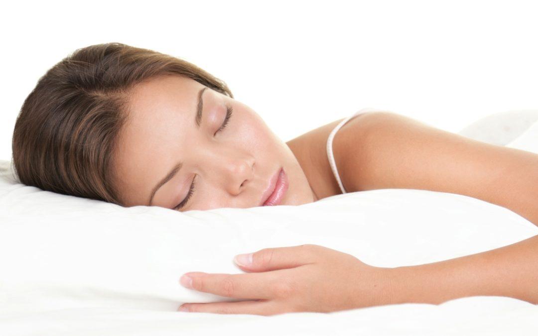 Sommeil – Astuce n°1 – Evacuer les tensions pour préparer le sommeil